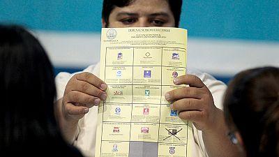 Suspense pour la Présidentielle au Guatemala : qui affrontera l'humoriste Morales ?