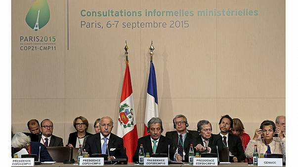 COP 21: Última estación antes del gran cónclave del clima en París