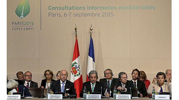 Major UN climate change conference in December 'risks failure'