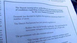 Dánia újsághirdetéssel igyekszik gátat vetni a menekülthullámnak Libanonban