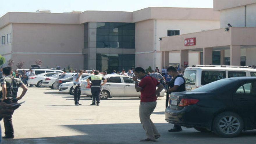 Iğdır'da polise saldırı: 13 şehit
