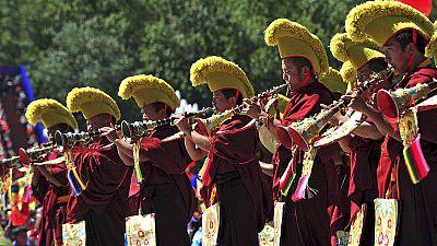 Horns of a dilemma over Tibet