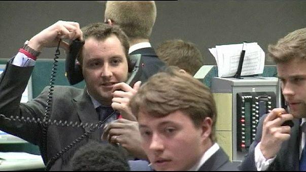جي بي مورجان تشايس تنسحب من المزايدة في بورصة لندن للمعادن