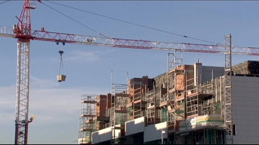 Spain house prices rise at fastest rate since property crash
