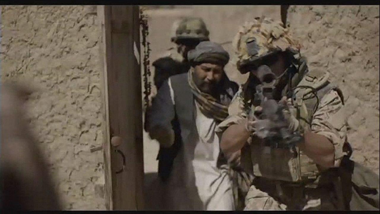 حرب افغانستان في مهرجان البندقية السينمائي