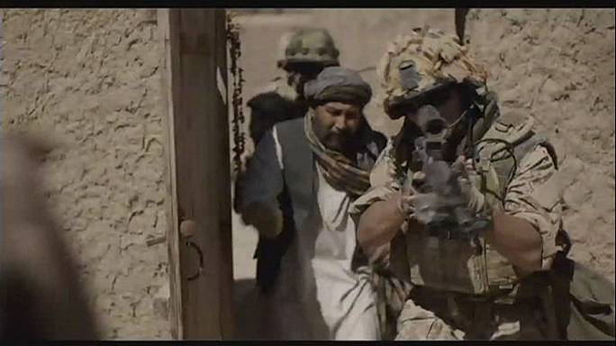War in Afghanistan at Venice Film Festival