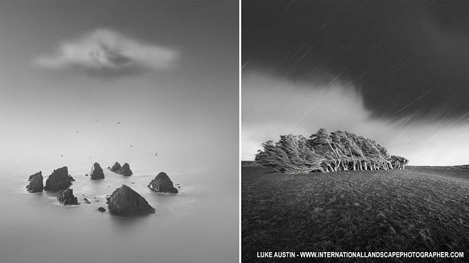 International landscape photo contest 2015 winners announced