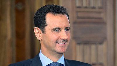 Austria says fight against ISIL needs Syria's Assad