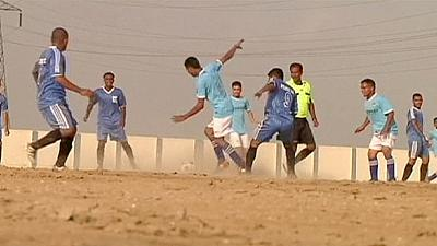Dirt pitches and abandoned academies - FIFA's Pakistan project scores own goal