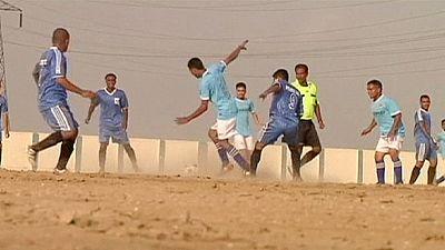 Pakistanischer Fußballverband hat Probleme mit der FIFA