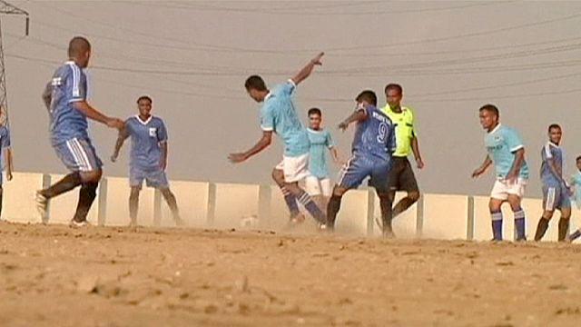"""ФИФА не волнила обязательств по программе """"Гол"""" в помощь Пакистану"""