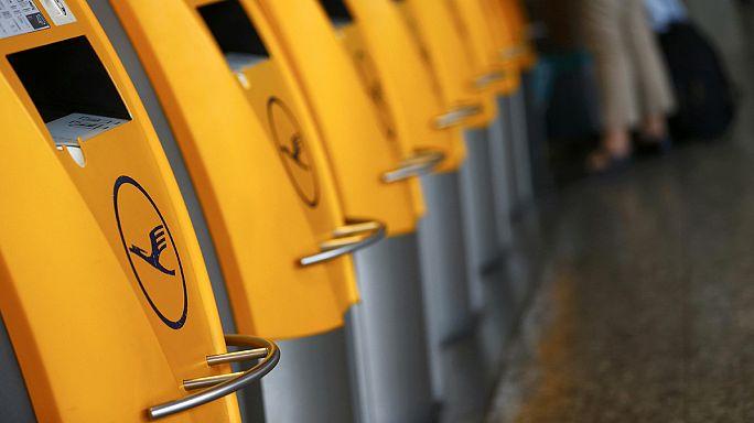 Lufthansa : grève des pilotes ce mercredi