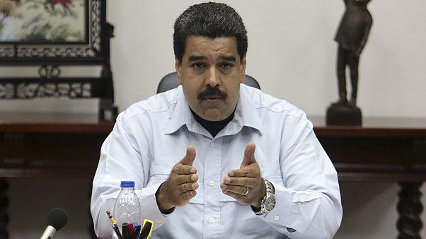 Venezuela: 20.000 Syrer dürfen kommen, 20.000 Kolumbianer müssen gehen