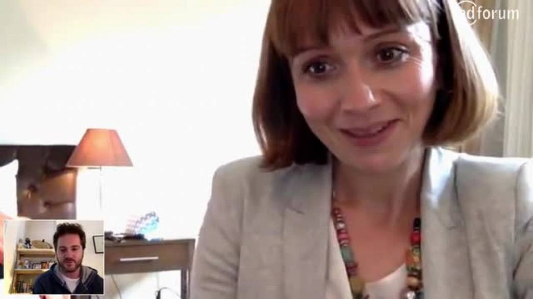 Skype (British Heart Foundation)