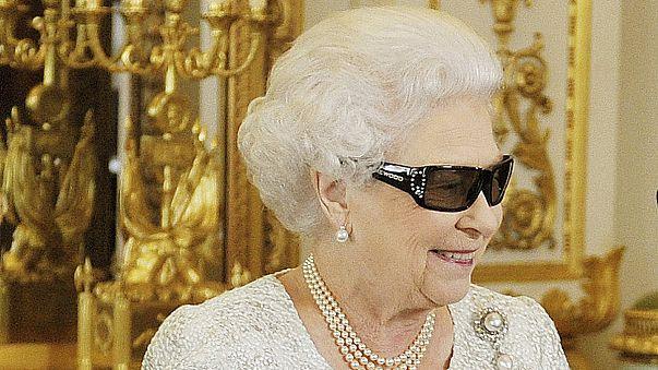 Красавица, рекордсменка, королева!