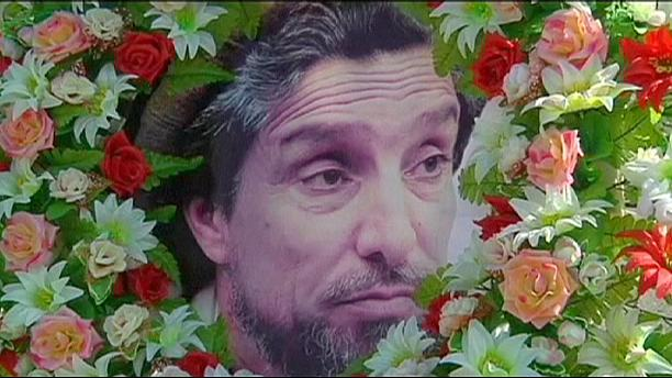 Afghanistan marks 14 years since the killing of Ahmad Shah Massoud