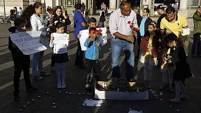 A plea from Hungary: don't judge us all on the actions of a few