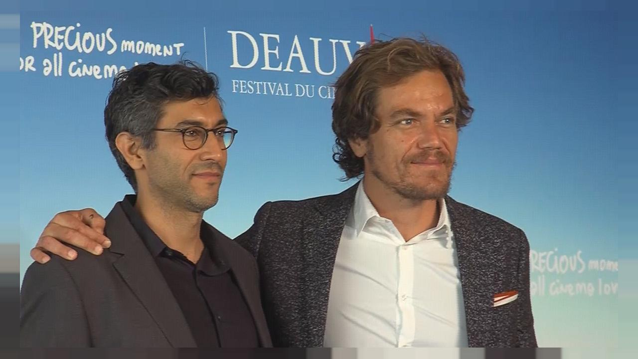 US subprime crisis on screen at Deauville Film Festival