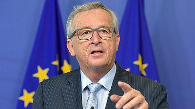Junckers neue Vorschläge zur Verteilung von Flüchtlingen