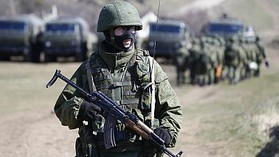 Russian military activity in Syria: what do we know?
