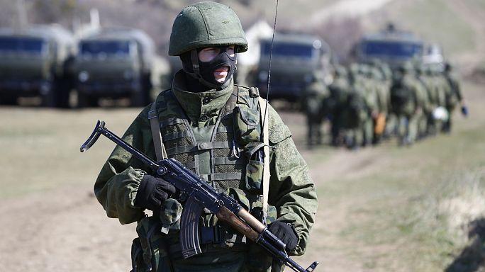 ماذا نعرف عن التواجد العسكري الروسي في سوريا؟