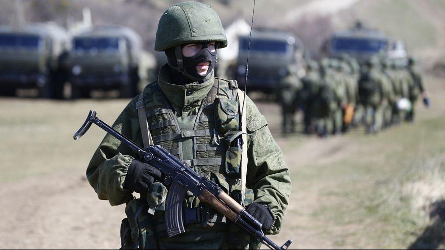 Хотят ли русские войны... в Сирии?