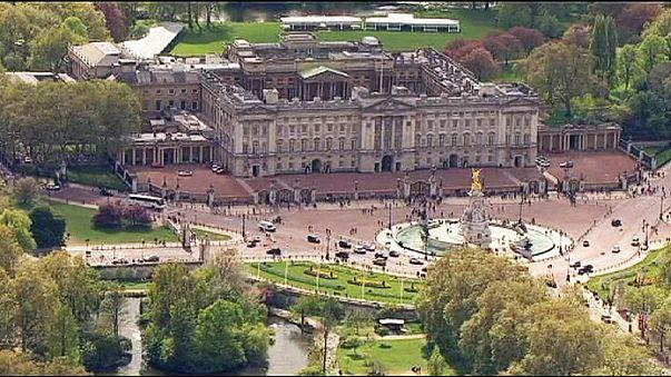 Isabel II: a fortuna da raínha