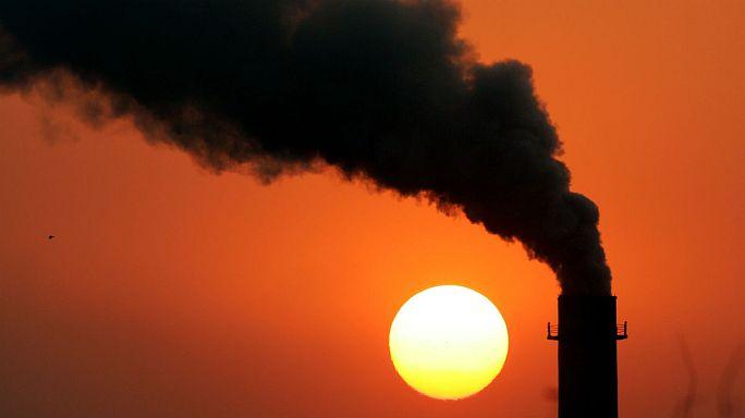 COP21 : chronologie de 200 ans d'histoire du changement climatique