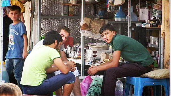 A török állam jelentős segítséget nyújt a menekülteknek