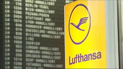 Germania: sciopero Lufthansa illegale per giudici, giovedì traffico normale