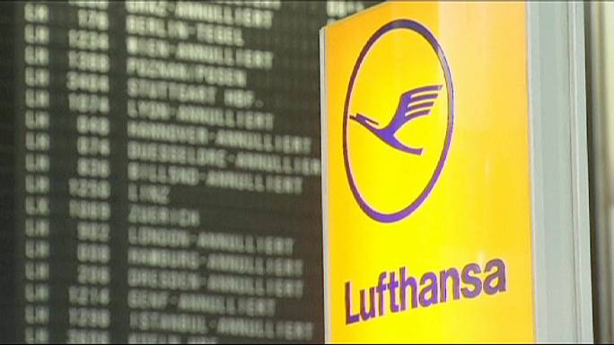 Lufthansa pilots ordered back to work as strike ruled illegal