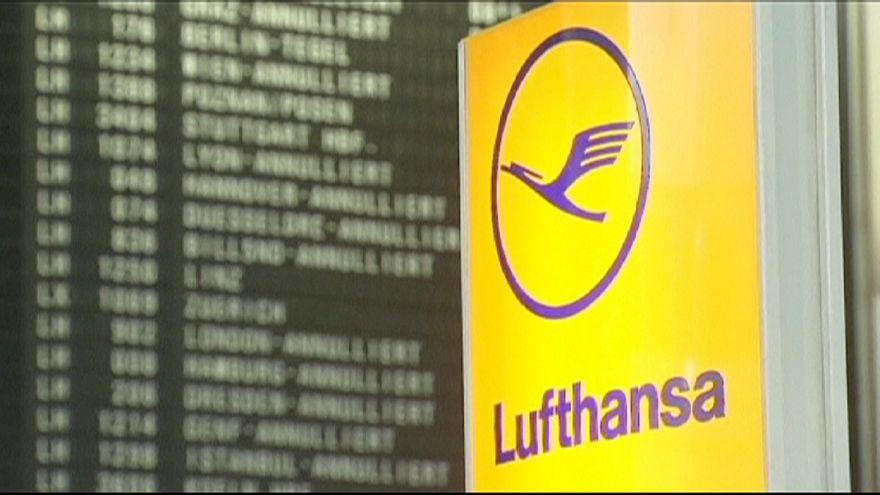 """""""Esta no es la manera de resolver los problemas con el personal de Lufthansa"""""""