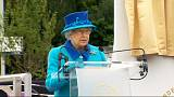 Kraliçe 2. Elizabeth Birleşik Krallık'ın en uzun süre tahtta kalan monarkı oldu