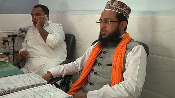 Ινδοί μουσουλμάνοι κατά τζιχαντιστών
