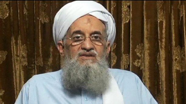 """الظواهري: """"لا نرى أبا بكر البغدادي أهلاً للخلافة"""""""