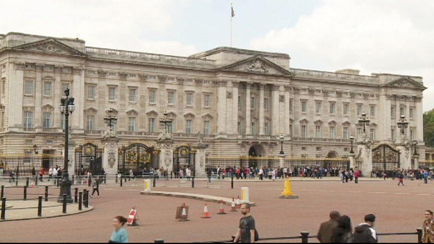 Elizabeth II, monarque populaire