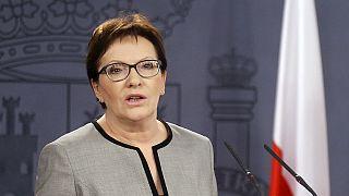 A Polónia pode acolher mais do que 2000 refugiados
