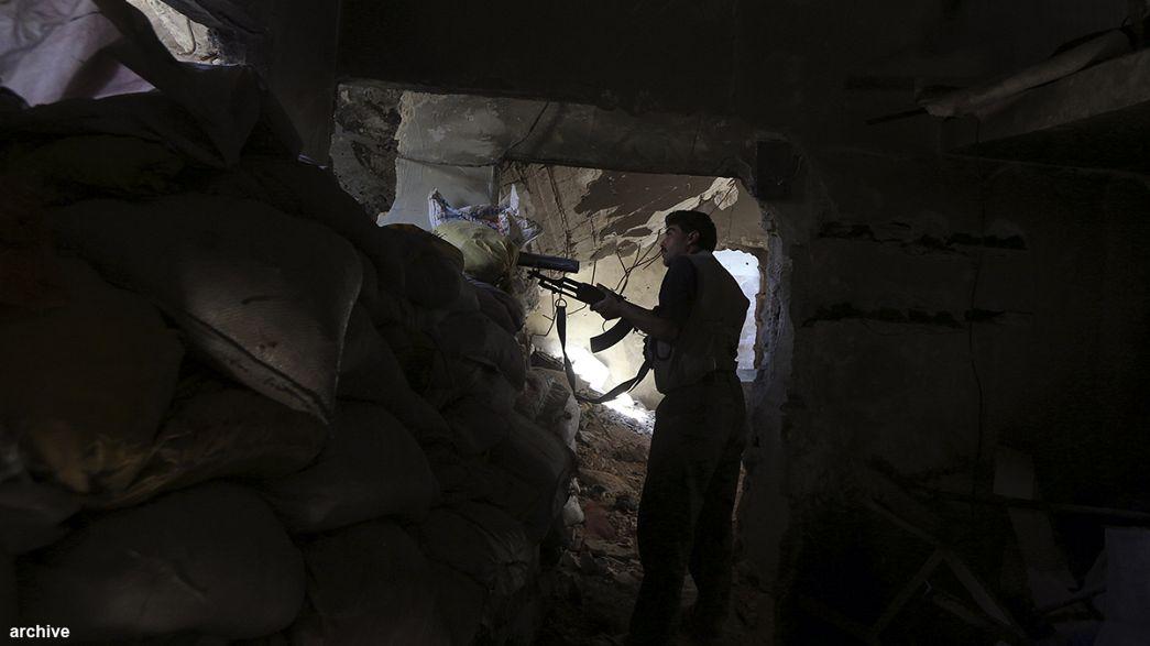 Possível presença militar russa na Síria preocupa NATO
