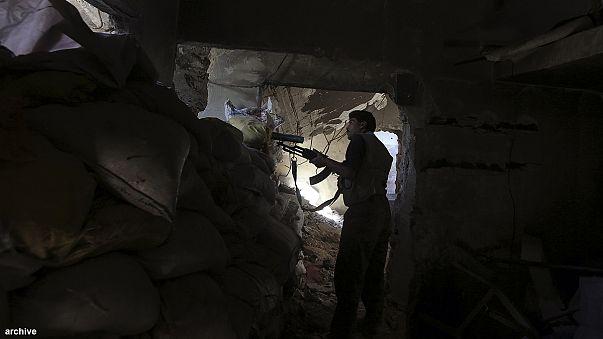 Szíria: az orosz katonai erők feltételezett részvétele miatt aggódik a NATO