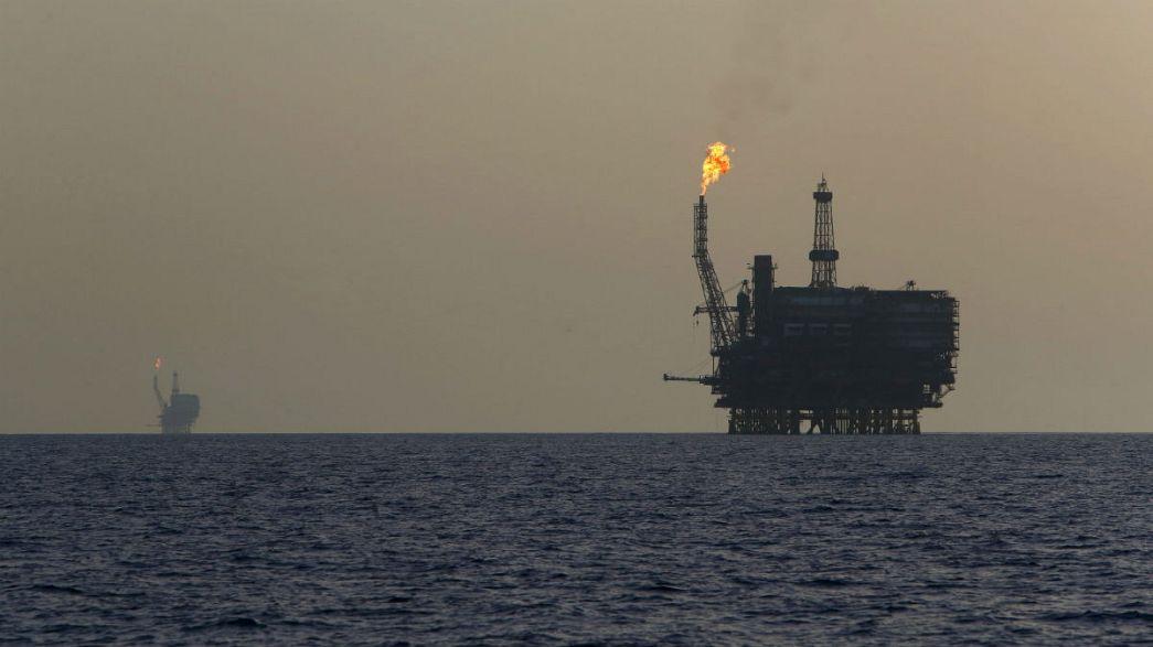 Ölkrise, andersrum