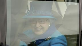 Isabel II: No trilho de um novo recorde britânico