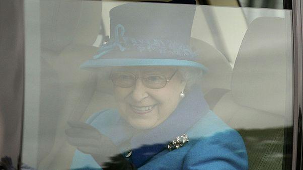 Elizabeth II : en route vers le record