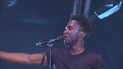 Kwabs, la soul music à fleur de peau