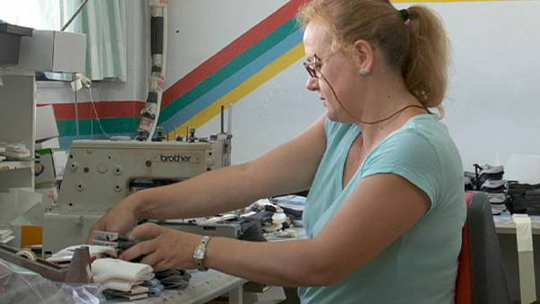 Struggling to survive: Greek SMEs count the cost of reform