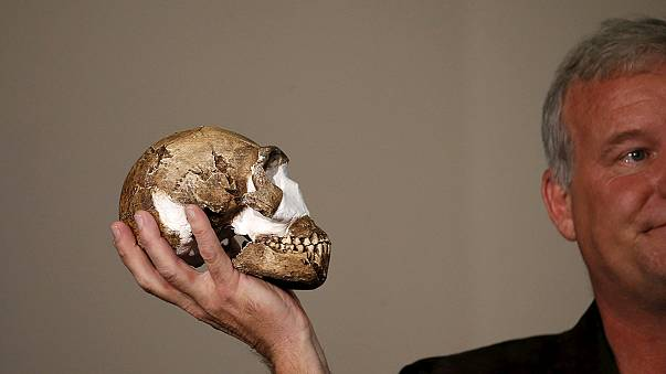 Homo Naledi: A new human-like species discovered in South Africa