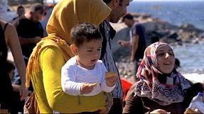 Refugees group urges EU to adopt common asylum policy