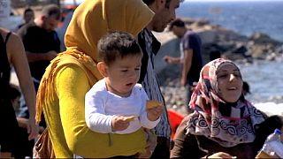 Avrupa Mülteci ve Sürgün Konseyi: 'Mülteciler için yasal yollar açılmalı'