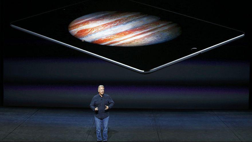 Tech fans poke fun at iPad Pro and Apple Pencil on social media