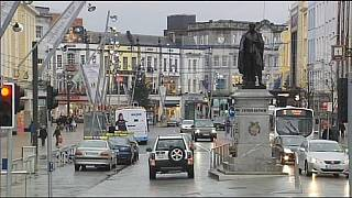 Ιρλανδία: επιστρέφει ο Κέλτικος Τίγρης
