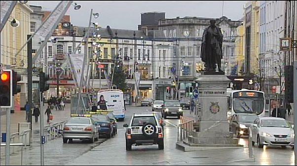 Irlanda: economia aproxima crescimento de 7% pelo segundo trimestre consecutivo